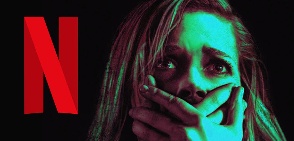 Horrorfilm B