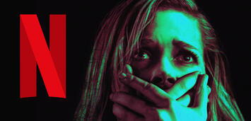 Bild zu:  Don't Breathe