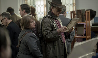 Can You Ever Forgive Me? mit Melissa McCarthy und Richard E. Grant - Bild 12