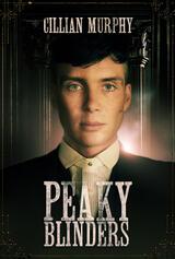 Peaky Blinders - Staffel 2 - Poster