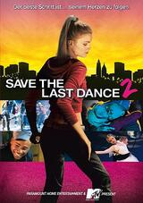 Save The Last Dance 2: Stepping Out - Poster