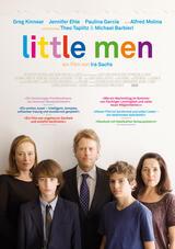 Little Men - Poster
