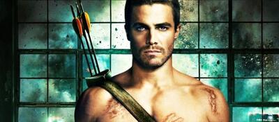 Tritt Arrow demnächst gegen Solomon Grundy an?