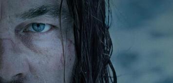 Bild zu:  The Revenant - Der Rückkehrer