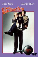 Das Bankentrio - Poster
