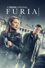 Furia - Poster