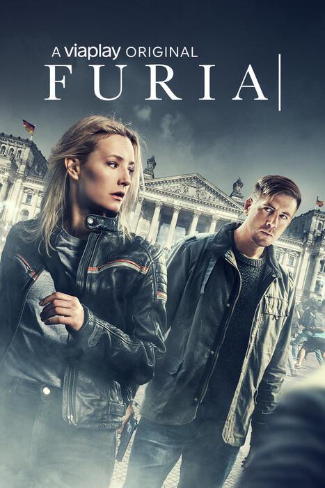 Furia, Furia - Staffel 1