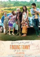 Finding Fanny