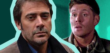 Bild zu:  Supernatural: Sam und Dean
