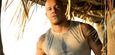 Vin Diesel inxXx: Die Rückkehr des Xander Cage