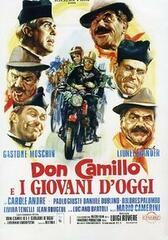 Don Camillo e i giovani d'oggi