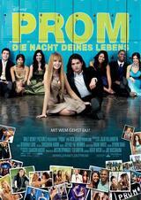 Prom - Die Nacht Deines Lebens - Poster