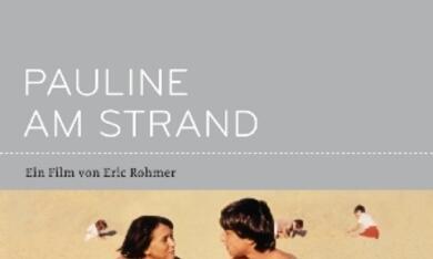 Pauline am Strand - Bild 1