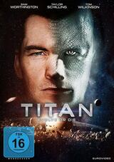 Titan - Poster
