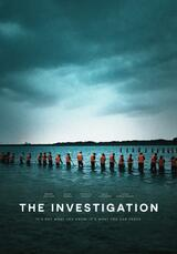 The Investigation - Poster