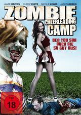 Zombie Cheerleading Camp - Poster