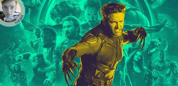 Bild zu:  Wolverine im Schatten der Avengers