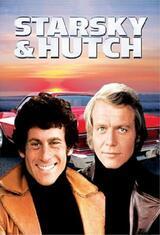 Starsky & Hutch - Poster