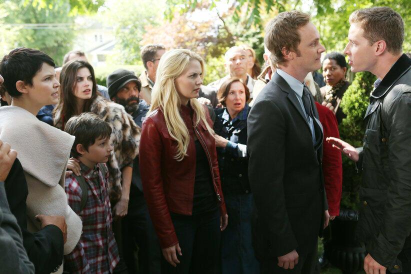 Once Upon a Time - Es war einmal ... Staffel 2 mit Jennifer Morrison