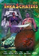 Inka Man - Fluch der Todeshöhle