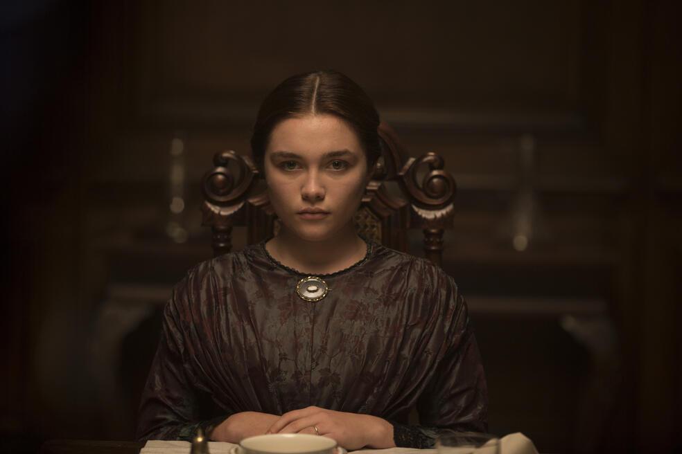 Lady Macbeth mit Florence Pugh