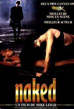 Nackt Poster