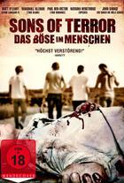 Sons of Terror - Das Böse im Menschen Poster