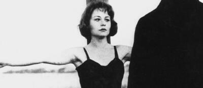 Annie Girardot in Rocco und seine Brüder
