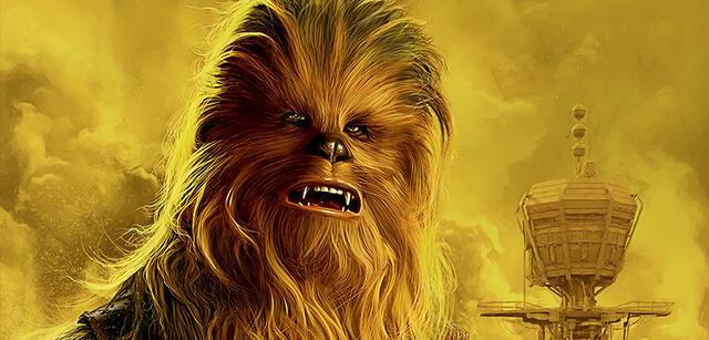 Bildergebnis für Chewie