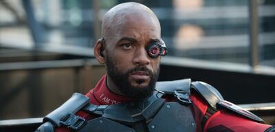 Will Smith als Deadshot in Suicide Squad