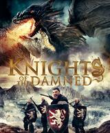Knights of the Damned - Poster