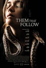 Them That Follow - Poster