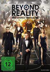 Beyond Reality Poster