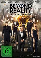Beyond Reality - Das Casino der Magier - Poster