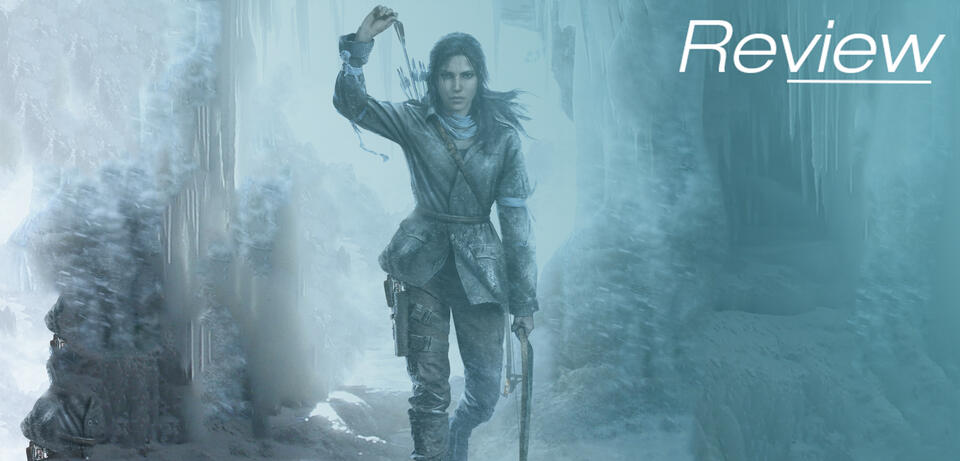 Rise of the Tomb Raider im Review