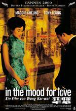 In the Mood for Love - Der Klang der Liebe Poster
