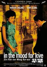 In the Mood for Love - Der Klang der Liebe - Poster