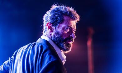 Logan - The Wolverine mit Hugh Jackman - Bild 2