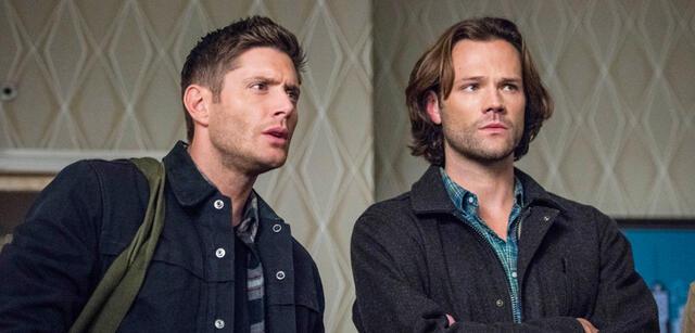 Sam und Dean - ganz allein ohne Bobby