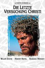 Die letzte Versuchung Christi Poster