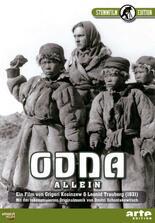 Odna - Allein