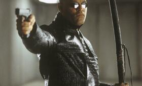 Matrix Reloaded mit Laurence Fishburne - Bild 7