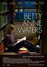 Betty Anne Waters - Poster