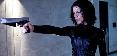 Underworld-Star Kate Beckinsale