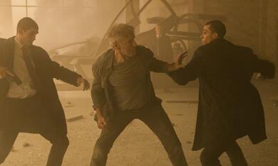Blade Runner 2049 mit Harrison Ford - Bild 3