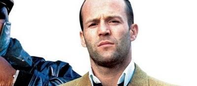 Jason Statham in Snatch