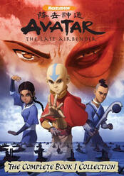 Avatar Serien Stream