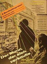 Der Mann, der sich verkaufte - Poster