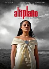 Altiplano - Poster