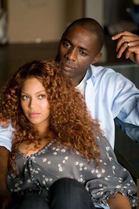 Obsessed mit Idris Elba und Beyoncé Knowles